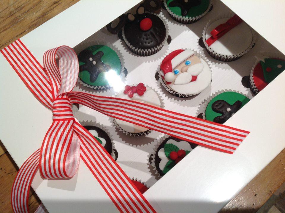 Cupcake Boxes Canada